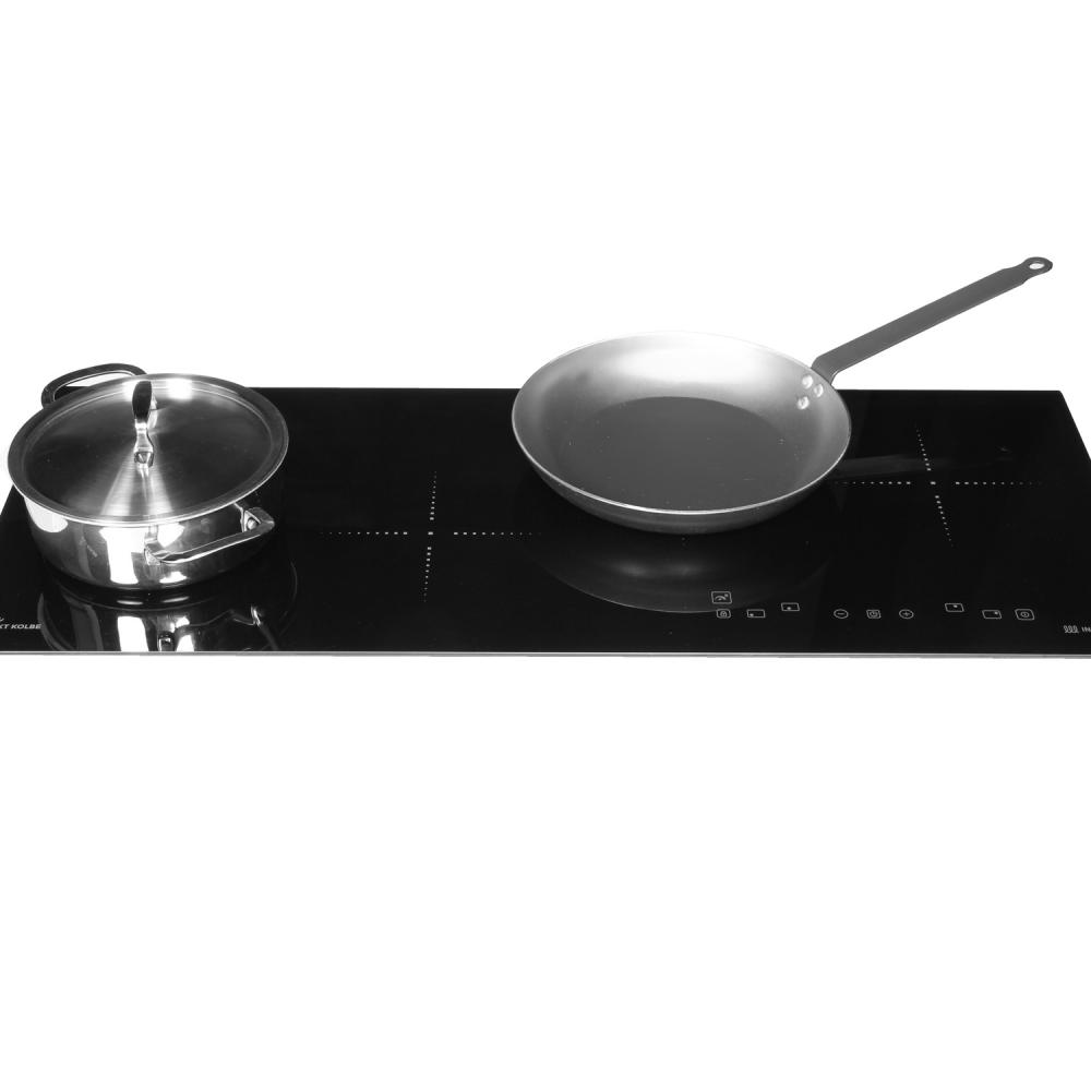 KKT Kolbe IND 9020 RL – 335€ – Induktionskochfeld 92 cm