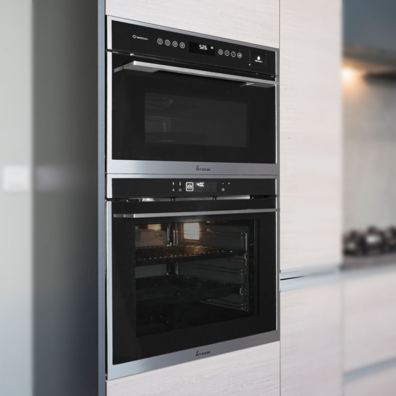 multigarer mit mikrowelle und grill arbo neusser haushaltsger te. Black Bedroom Furniture Sets. Home Design Ideas