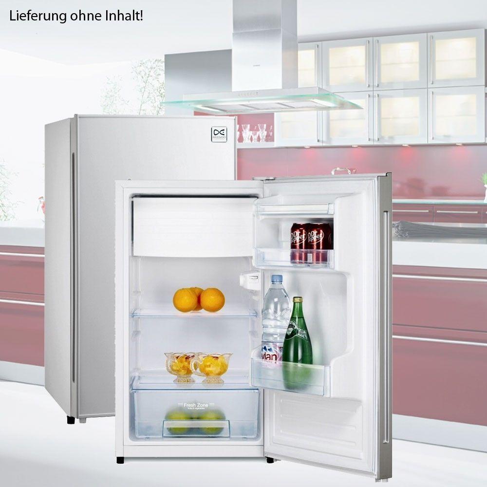 Daewoo FN-15 B3 RN1 – Kühlschrank Stand Gerät Glasregal EEK A++ weiß ...