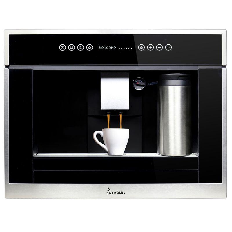 Kkt Kolbe Km 4501 Ed 999 Kaffeemaschine Einbau Kaffee