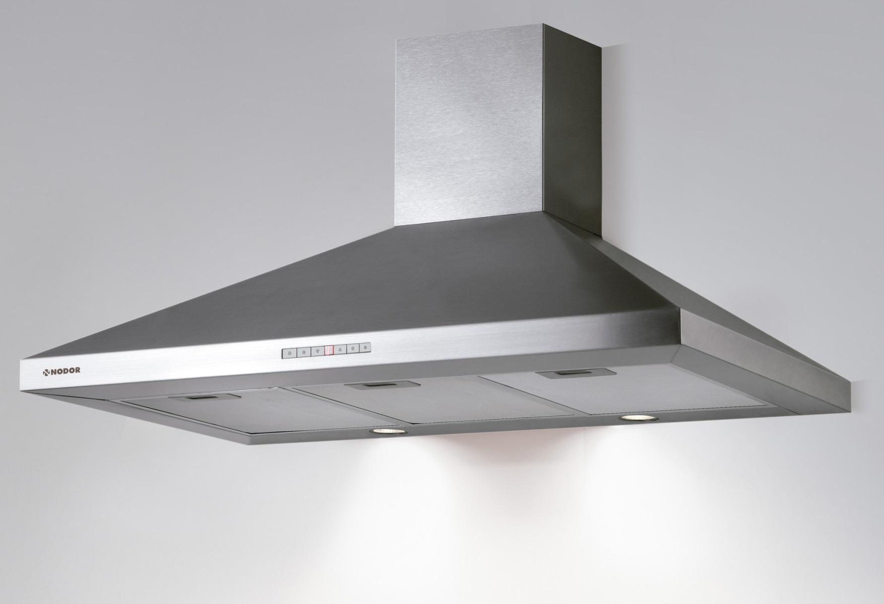 Side By Side Kühlschrank 70 Cm Breit : Nodor scala u klassische trapez wandhaube mit besonders