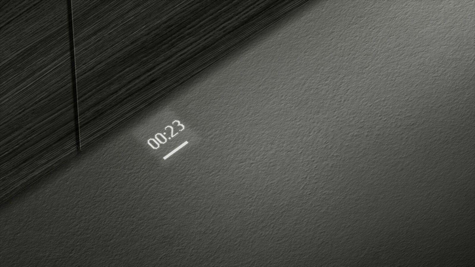 60 cm Geschirrspülmaschine SIEMENS SN658X06TE iQ500 speedMatic TimeLight